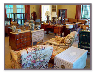 Estate Sales - Caring Transitions of Metro Houston